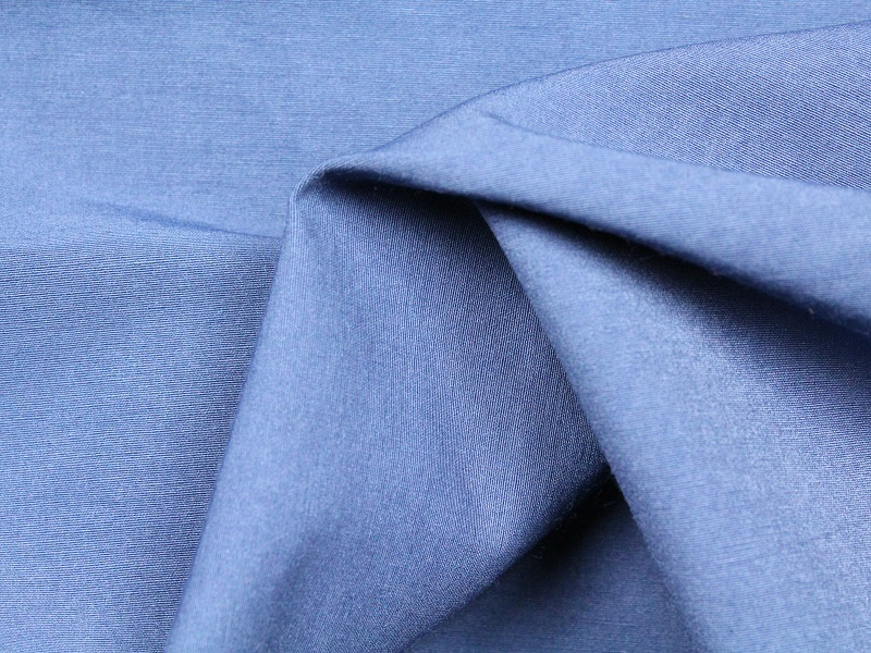 Bengalin jensblau stretch - 0
