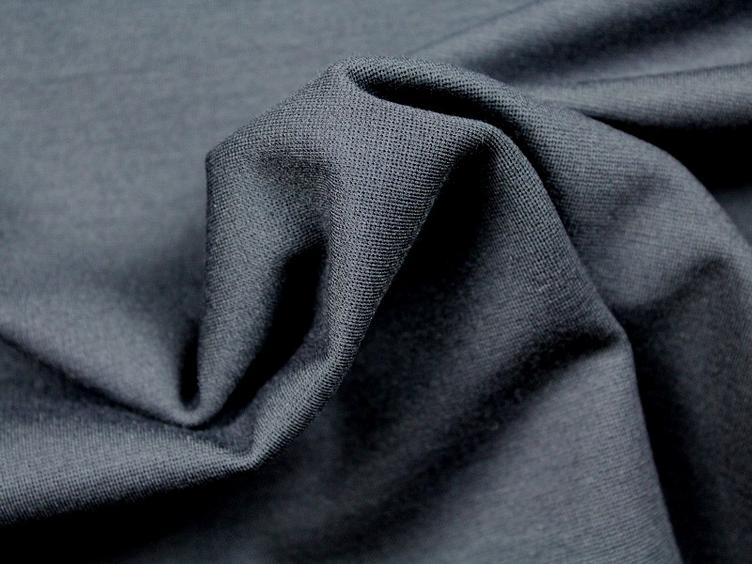 Nylon Punta Viscose navy - 0